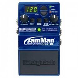 DigiTech Looper JamMan Solo XT
