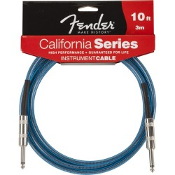 Fender California Cable LPB 3m