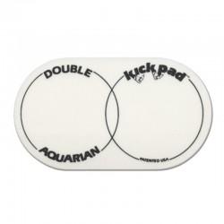 Aquarian DKP2 Kick Pad Doble