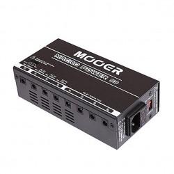 MOOER MACRO POWER S8 Fuente de 8 puertos independientes