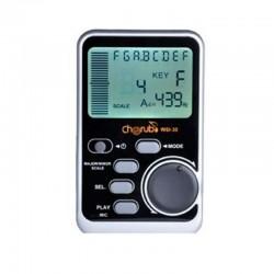 Afinador Cherub para Voz WSI-30