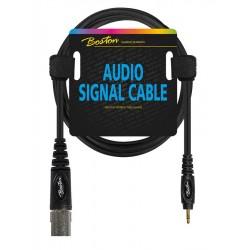 Cable de señal de audio Boston