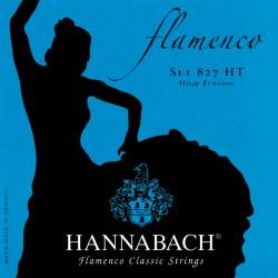 Hannabach 827 HT Azul Tension Alta