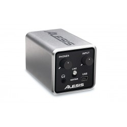 ALESIS CORE 1 Interface