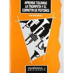 Aprende Tocando la Trompeta y el Cornetín de Pistones