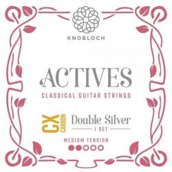 Knobloch Actives 300ADC. Tensión Media