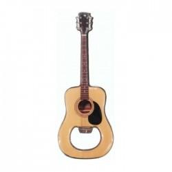 Abridor Guitarra Magnético