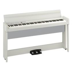 Piano Digital KORG C1 AIR WH