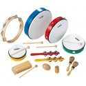 Percusión Infantil